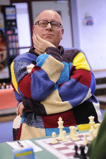 Jack - The Sweater - Duijvenstein