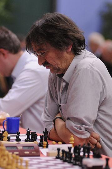 Ted Barendse