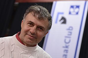 De Ivanov wint OGD Prinsenstad-toernooi